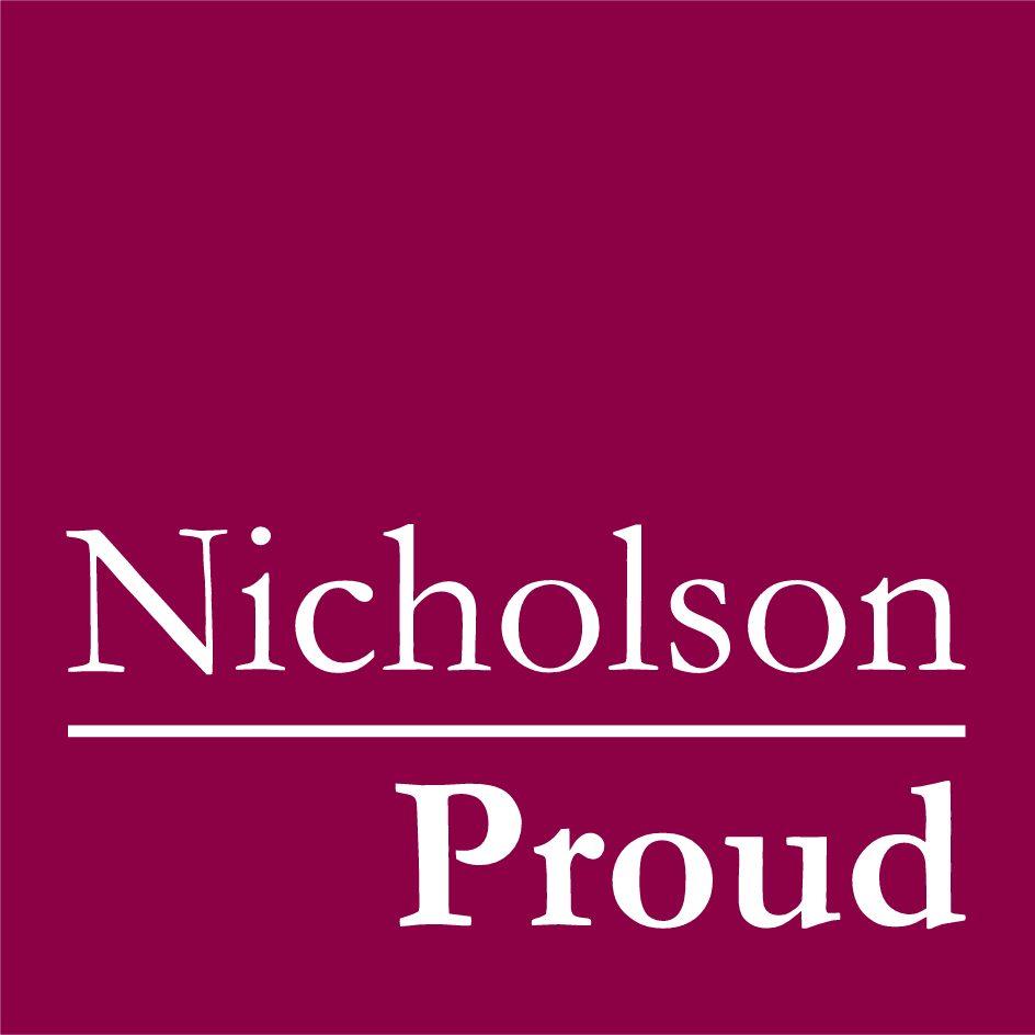Nicholson Proud